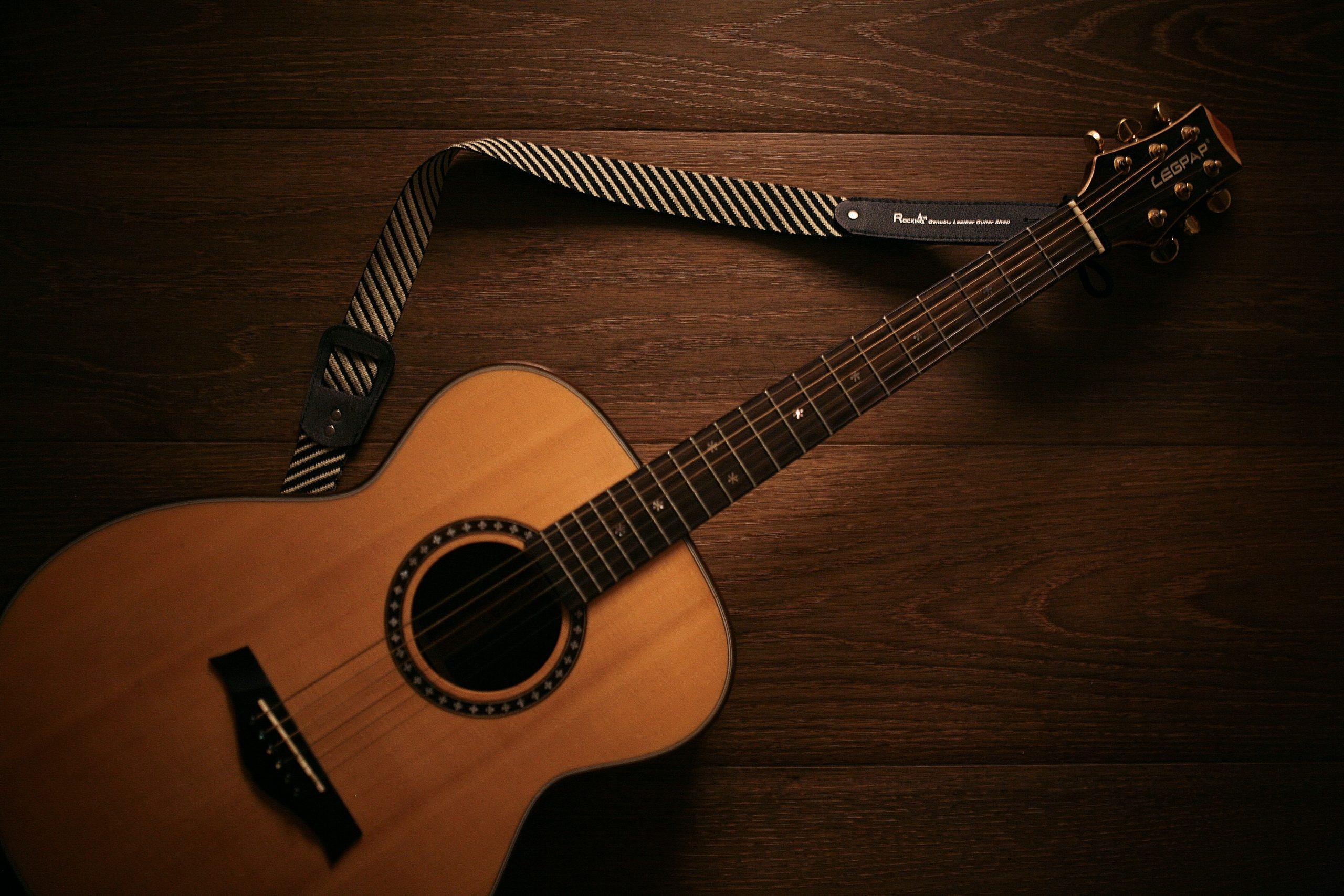 ltd guitar